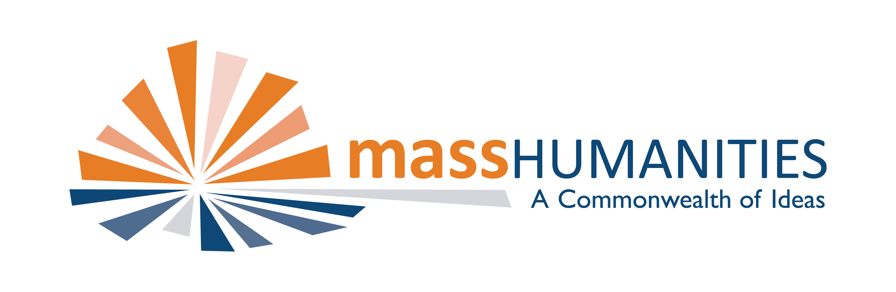 MassHumanties Logo