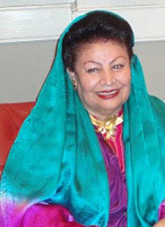 Farida Mahwash