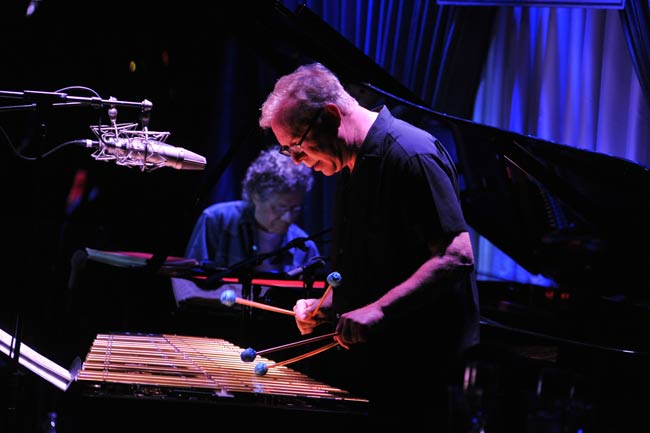 Hot House Chick Corea and Gary Burton