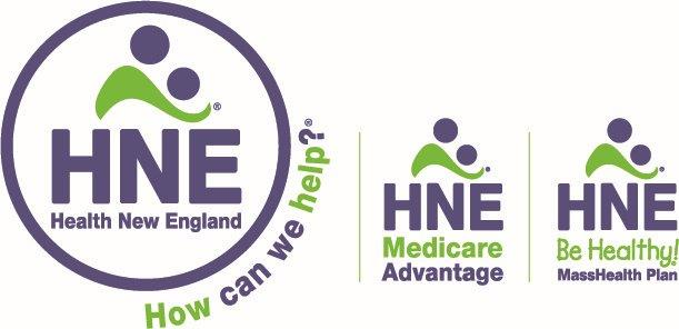Health New England Logo