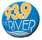 WRSI The River Logo
