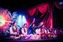 Asif Ali Khan & Party photo credit: Cynthia Sciberra