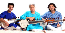 Amjad Ali Khan Ensemble