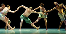 Alonzo King Lines Ballet