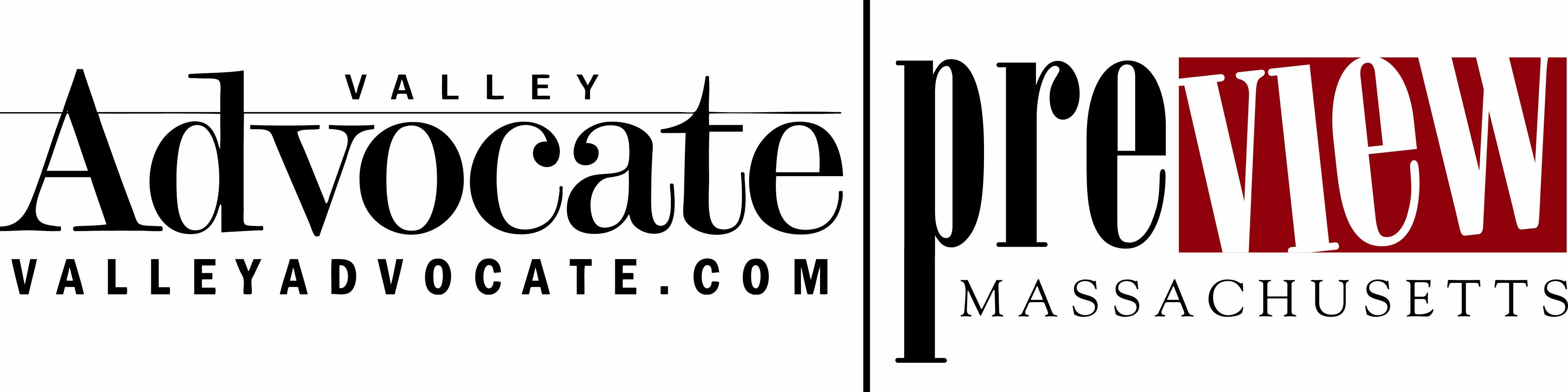 Valley Advocate & Preview Mag logo