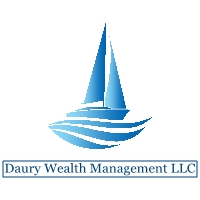 Daury Wealth Management logo