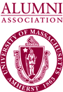 UMass Alumni Association logo