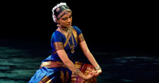 Song of Jasmine by Ragamala Dance Company