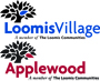 Loomis Village Applewood A member of the Loomis Communities