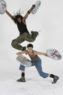 Stomp Photo by-Junichi Takahashi