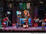 STOMP Photo by Steve McNicholas
