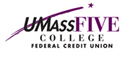Umass Five College Credit Union