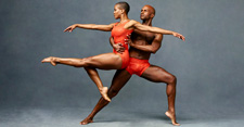 Alvin Ailey American Dance Theater | Robert Battle, Artistic Director