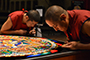 Monks from the Drepung Loseling Monastery - Photo credit: John Suchocki