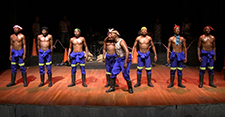"Festival of South African Dance | ""Stimela"" The Musical"