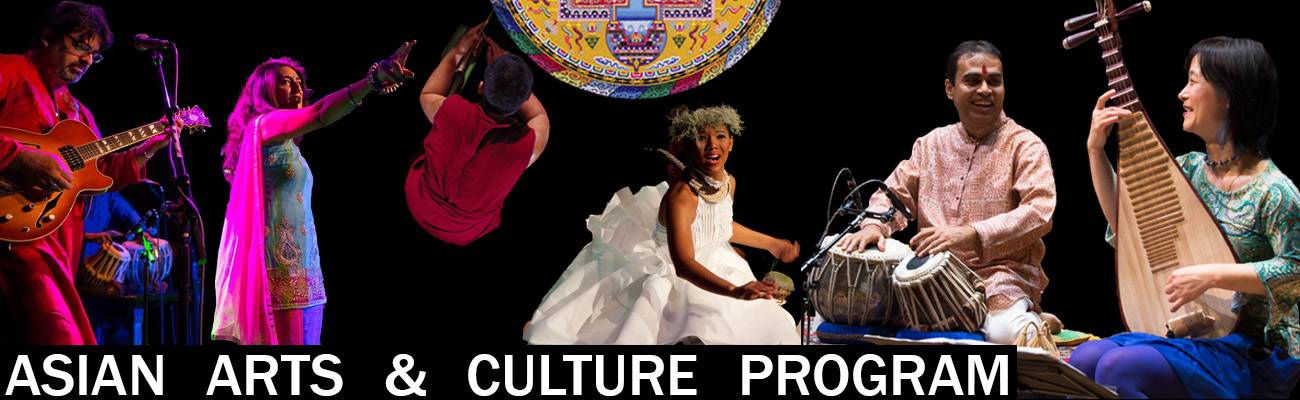 Asian Arts & Culture Program