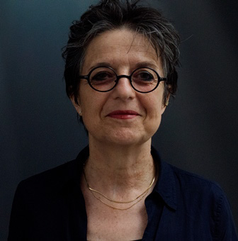Ann Messner portrait