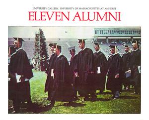 Eleven Alumni