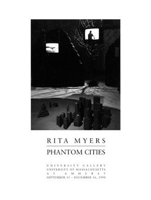 Rita Myers