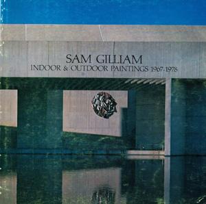 Sam Gilliam