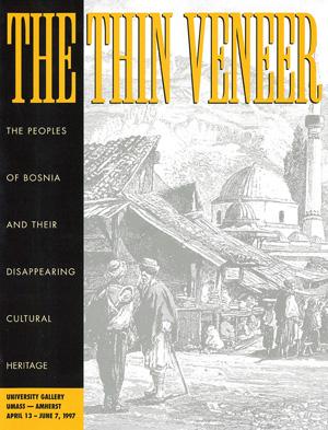 The Thin Veneer