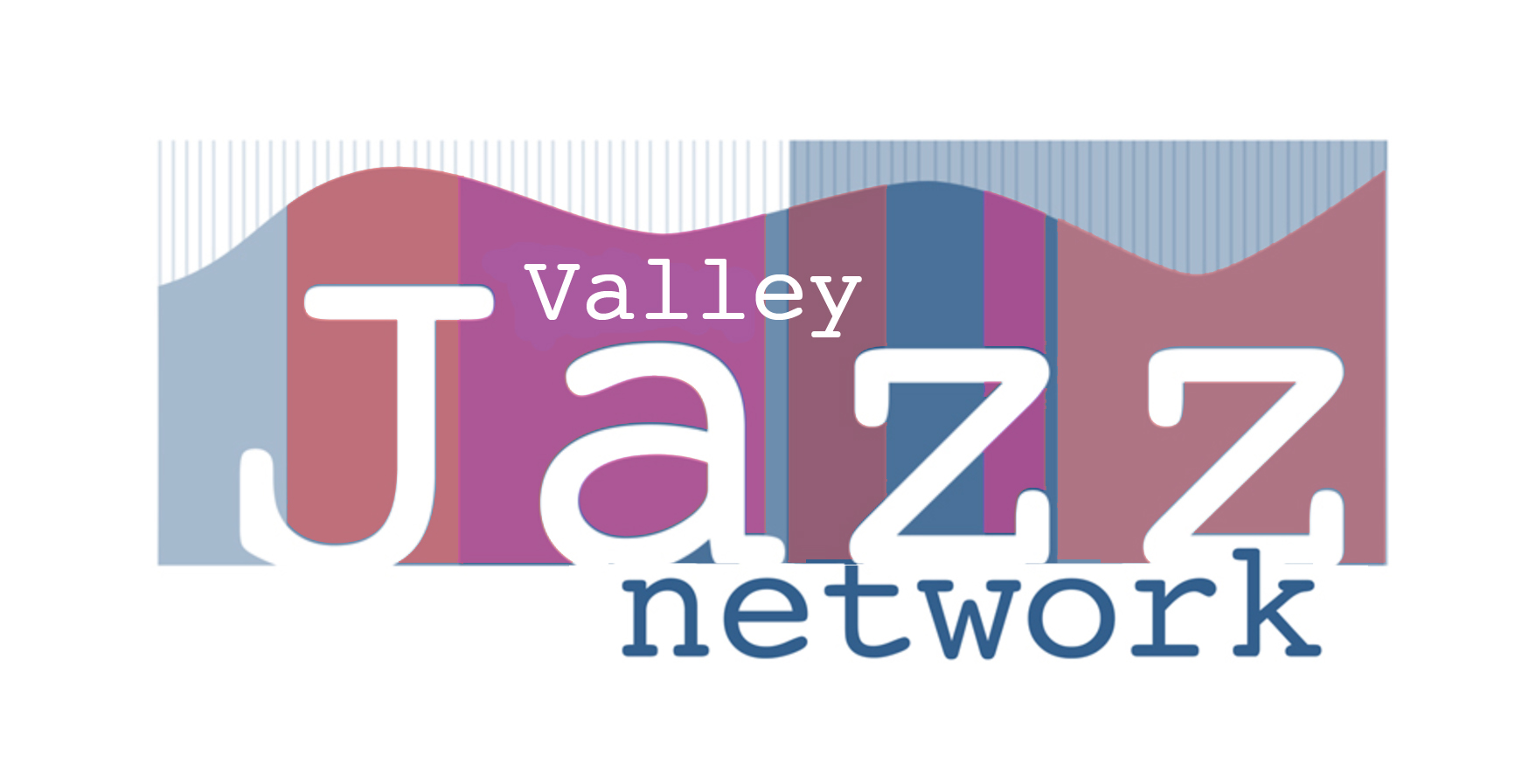 Valley Jazz Network logo