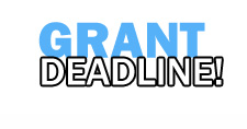 Next Grant Deadline