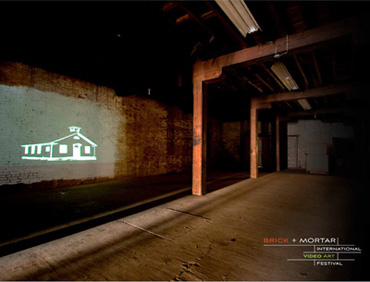 Brick + Mortar International Video Art Festival