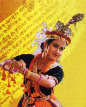 Festival of India: An Evening of Dance & Music
