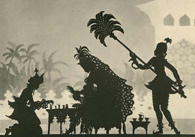 Special Event: The Adventures of Prince Achmed