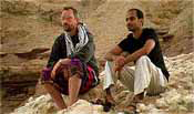 Film: The English Sheik and the Yemeni Gentlemen