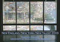 New England/ New York/ New Talent 2003