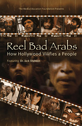 Film: Reel Bad Arabs