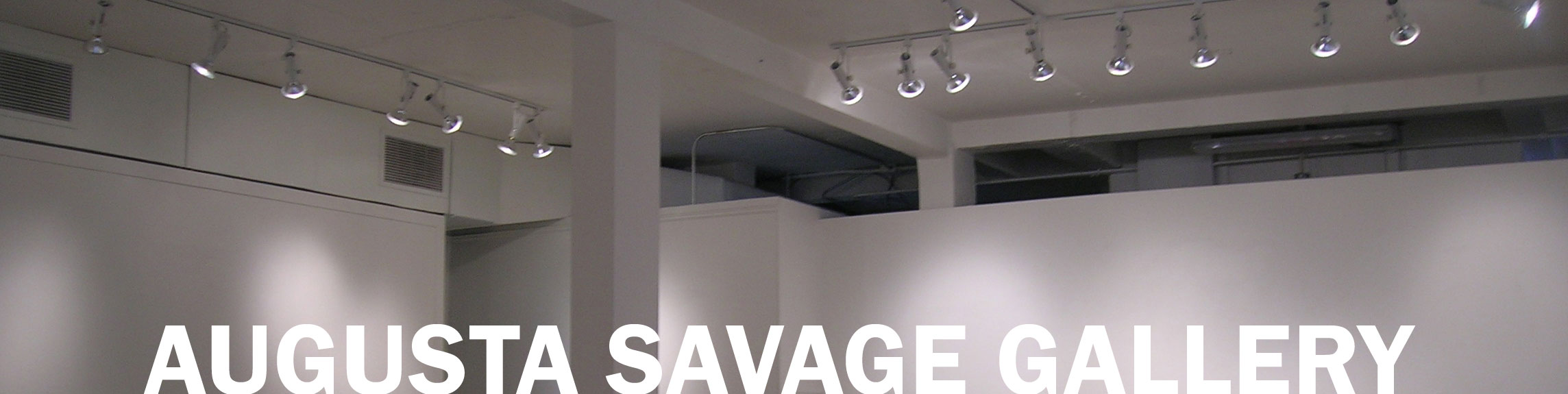 Augusta Savage Gallery
