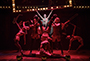 "Roundabout Theatre Company's ""Cabaret"""