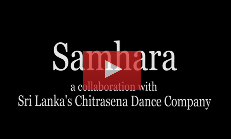 Samhara Vimeo Video Link
