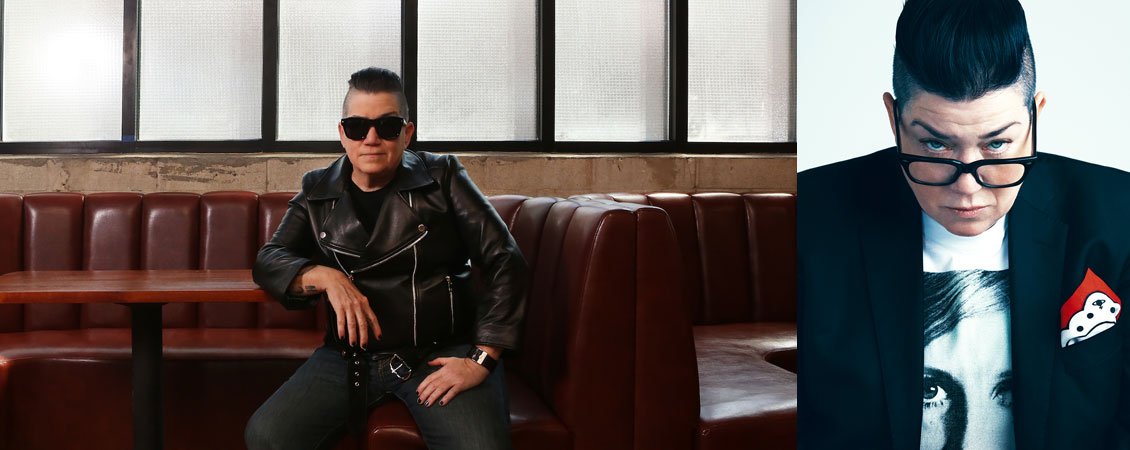 Orange Is the New Black's Big Boo: Lea Delaria in Concert