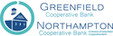 Greenfield Cooperative Bank Northampton Cooperative Bank