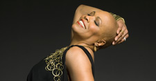 Dee Dee Bridgewater and the Memphis Soulphony