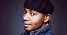 Paul D. Miller, aka DJ Spooky presents Quantopia