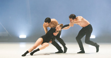 NW Dance Project, Sarah Slipper, Artistic Director