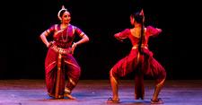 Samhara: Nrityagram & Chitrasena Dance Companies