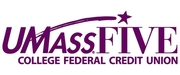 UMass Five College Federal Credit Union logo