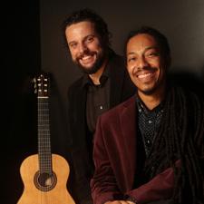 ¡Guitarra! Brasil Guitar Duo