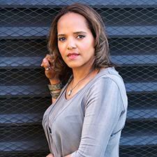 Terri Lyne Carrington - Money Jungle: Provocative in Blue