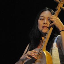 Jen Shyu: Nine Doors