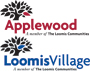 Applewood and Loomis: Loomis Communities