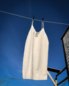 White Nightgown by Trish Crapo