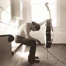 Matt Haimovitz: Bach Listening Room