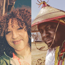 REVIVAL/50: I-Shea and Mamadou Ndiaye